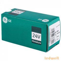 GE Original 7595 18W 41mm/24V szofita jelzőizzó 10db/csomag