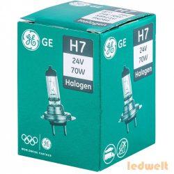 GE Original 58521U H7 izzó 24V dobozos