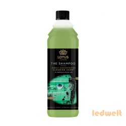 Lotus The Shampoo 1L - autósampon