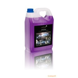 Lotus Ultra Nano Gyors Wax 5l