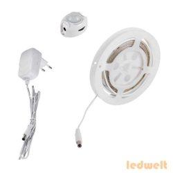 Kanlux LED szett kültéri: szenzor+táp. 1 méter meleg fehér