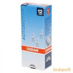 OSRAM 2722 2W műszerfal jelzőizzó 10db/csomag