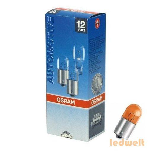 Osram Original Line 5009 RY10W BAU15s jelzőizzó 10db/csomag