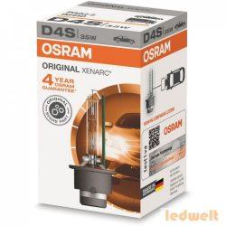 Osram Xenarc Original 66440 D4S xenon izzó