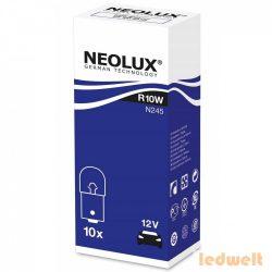 NEOLUX N245 R10W 12V izzó 10db/csomag