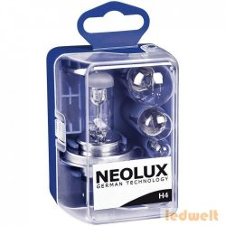Neolux N472KIT H4 minibox 12V