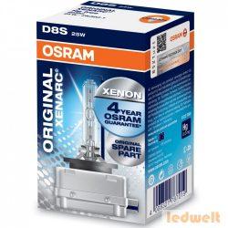 Osram Xenarc Original 66548 D8S xenon izzó