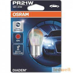 Osram Diadem 7508LDR PR21W jelzőizzó bliszter