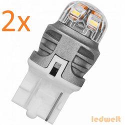 Osram LEDriving Premium 7905CW-02B W3x16d Cool White W21W led izzó (7505) 2db/bliszter