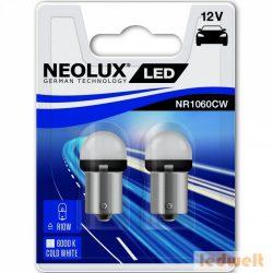 Neolux NR1060CW-02B 6000K R10W LED 2db/bliszter