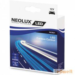 Neolux LED Canbus Control ellenállás NCB21 21W 2db/csomag