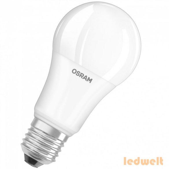 Osram CL A 100 14W/2700K E27 izzó 1521lm LED - 100W izzó kiváltására