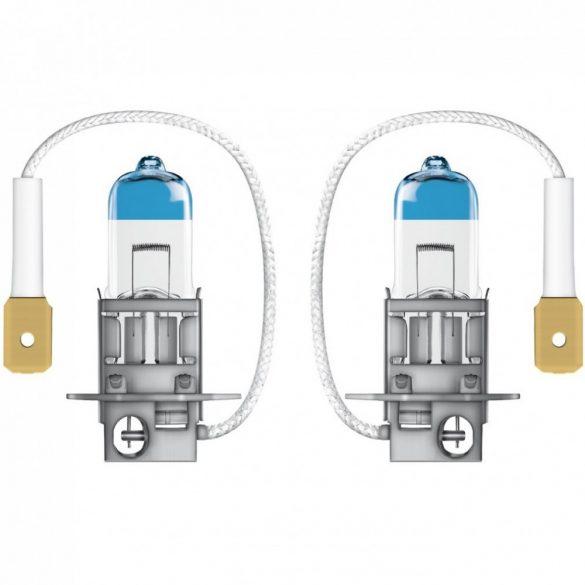 Osram Night Breaker Laser H3 izzó +150% 2db/csomag