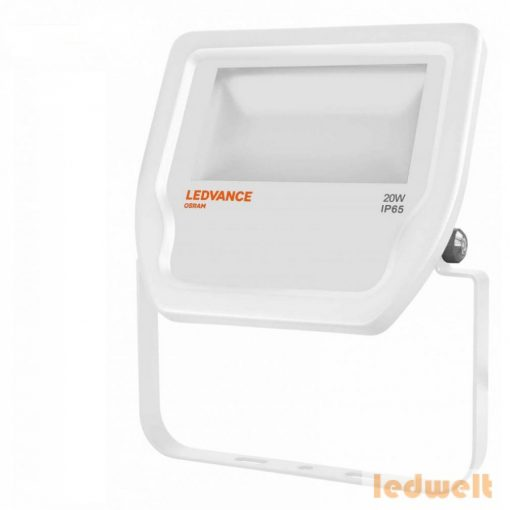LEDVANCE Floodlight LED 20W 2000lm 3000K IP65 fehér led reflektor