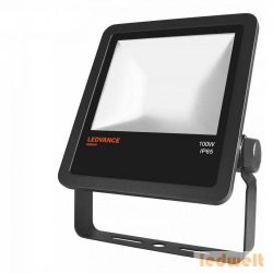 LEDVANCE Floodlight LED 100W 10000lm 4000K IP65 fekete