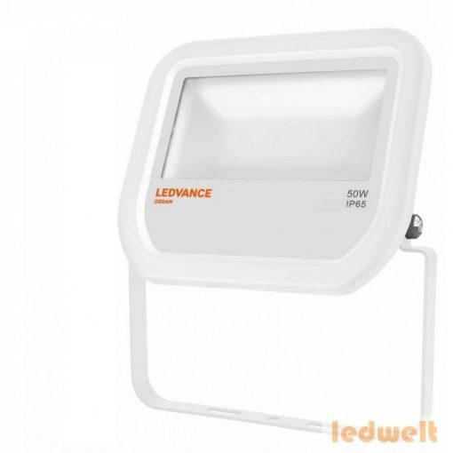 LEDVANCE Floodlight LED 50W 5000lm 3000K IP65 fehér led reflektor