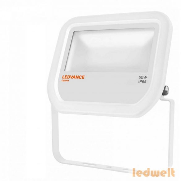 LEDVANCE Floodlight LED 50W 5000lm 3000K IP65 fehér