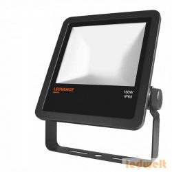 LEDVANCE Floodlight LED 200W 20000lm 4000K IP65 fekete