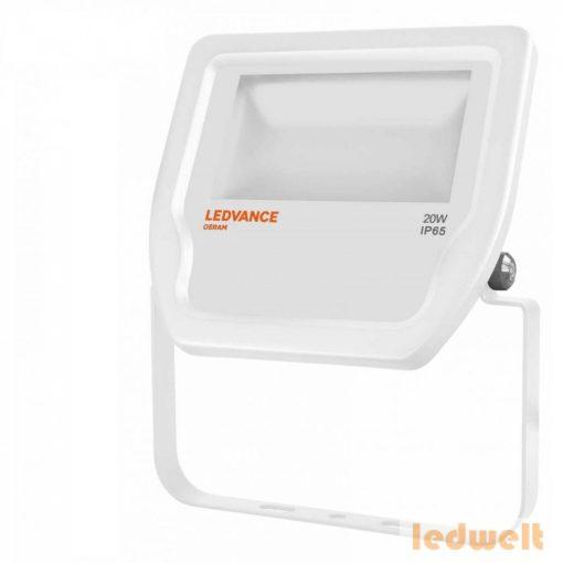LEDVANCE Floodlight LED 10W 800lm 4000K IP65 fehér led reflektor