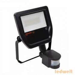 LEDVANCE Floodlight LED Sensor 20W 1900lm 3000K IP65 fekete