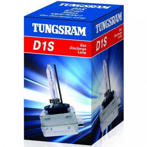 Tungsram D1S Xenon izzó 35W Standard 53620