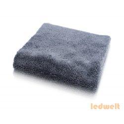 Lotus Multi Buffing Towel Grey mikroszálas kendő