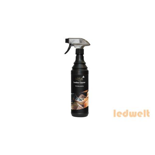 Lotus Leather Cleaner 600ml - bőrtisztító