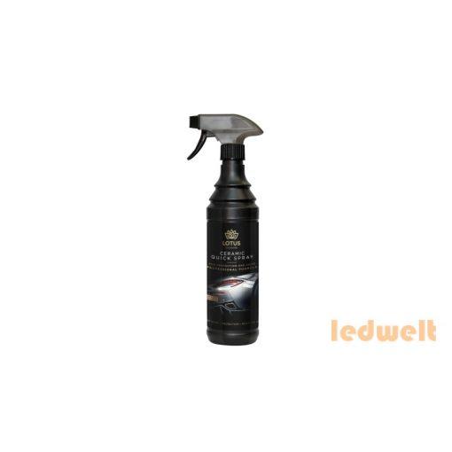 Lotus Ceramic Quick Coat 600ml -  kerámia spray