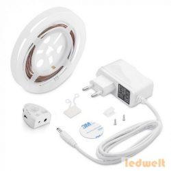 V-TAC -LED szett beltéri: ágyvilágítás 1.2 méter