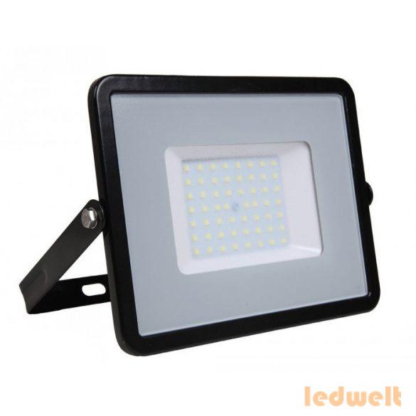 V-TAC Pro LED Slim reflektor 50W 6400k hideg fehér