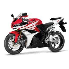 Motorkerékpár fényszóró izzó